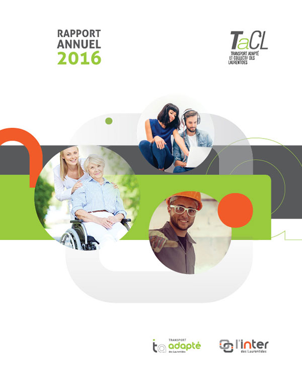rapport annuel tacl 2016