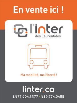 Inter points de vente
