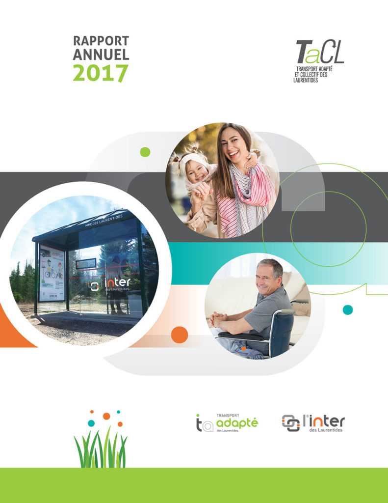 Rapport annuel TACL 2017