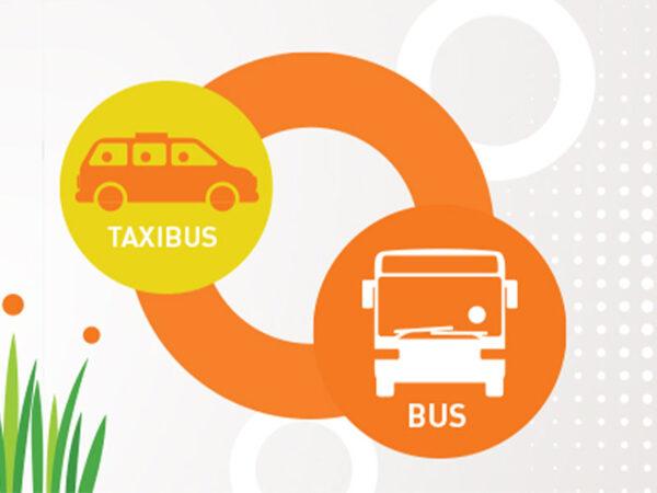 service autobus-taxibus l'Inter