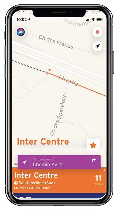 inter-laurentides-transit-app